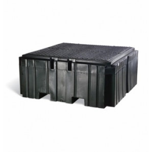 PIG® Poly IBC Containment Units