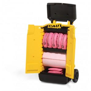 PIG® HAZ-MAT Spill Caddy