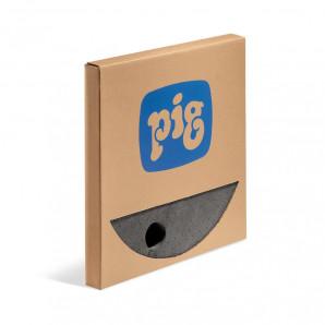 PIG® Universal Barrel Top Mats - Light Weight