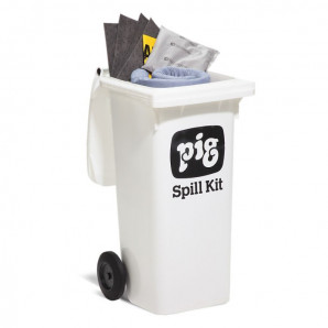PIG® Mobile Container Spill Kits