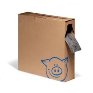 PIG® Absorbent Mat Roll in Dispenser Box