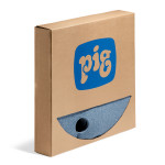 PIG® BLUE Barrel Top Mats - Light Weight