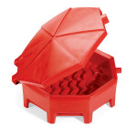 PIG® Poly Drum Funnels