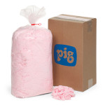 PIG® HazMat Chemical Loose Absorbent